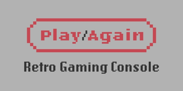 Play Again Retro Gaming Console – Catalyst Consulting Co
